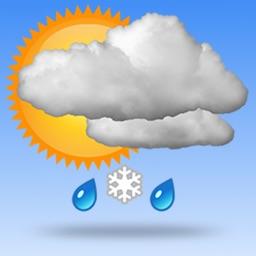 Weather Bot Full forecaster