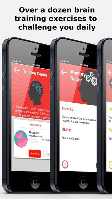 Screenshot #6 for Mind Games Pro