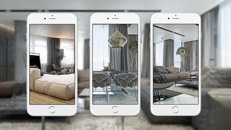 Modern Apartment Decorating Ideas screenshot-3