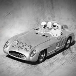 Mercedes-Benz Classic 360