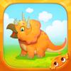 Dinosaurios - Libro interactivo