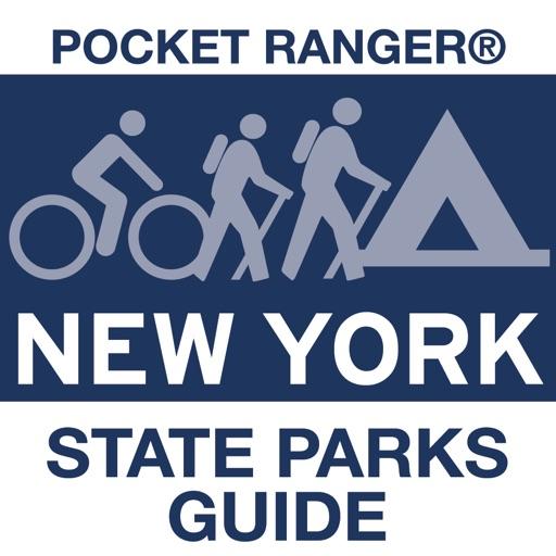 New York State Parks Guide- Pocket Ranger®