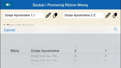 download Polska Biblia -Gdansk (The Bible in Polish) apps 2
