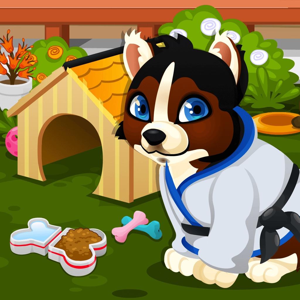 Pet House Simulator
