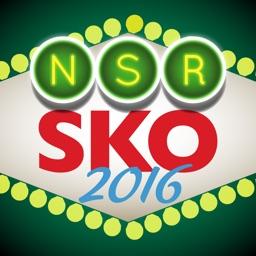 Neustar 2016 Sales Kickoff