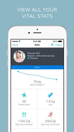 michelle bridges 12wbt android app