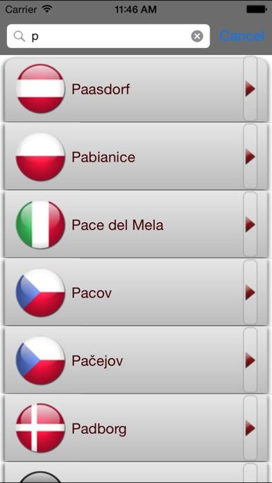 Screenshot for Euro Train Pro in Azerbaijan App Store