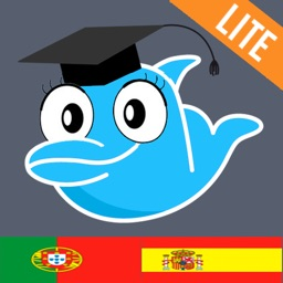 Learn Portuguese and Spanish Vocabulary: Memorize Words - Free