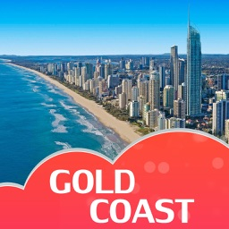 Gold Coast Offline Travel Guide
