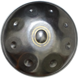 Handpan 2 (by Jacob Cole)