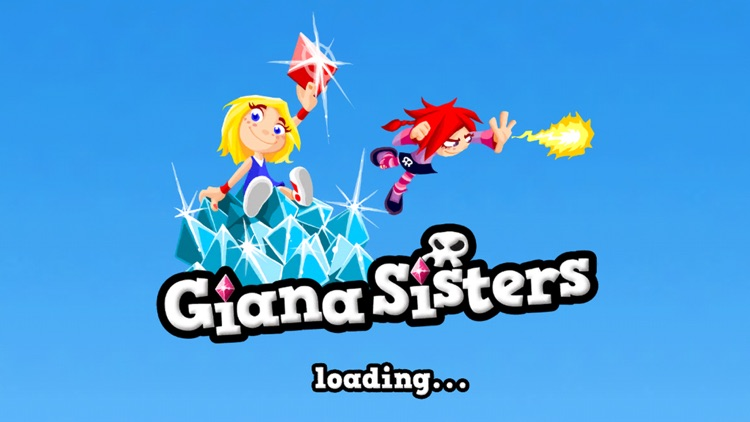 Giana Sisters screenshot-3