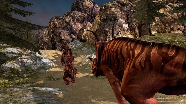 DinoTrek VR Experience screenshot-3