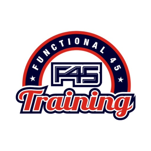 F45 Training Southbank icon