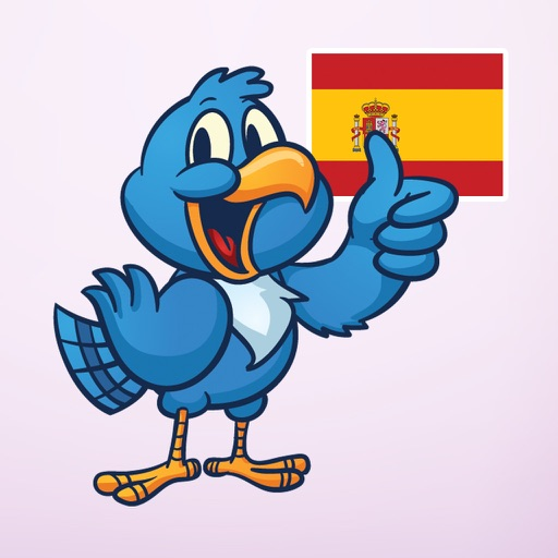 Spanish Tutor - Free Language Learn with Native Voice and Flashcards