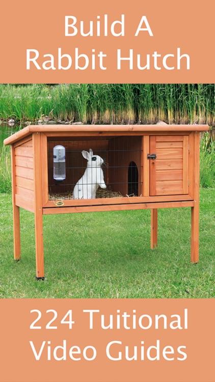 Build A Rabbit Hutch