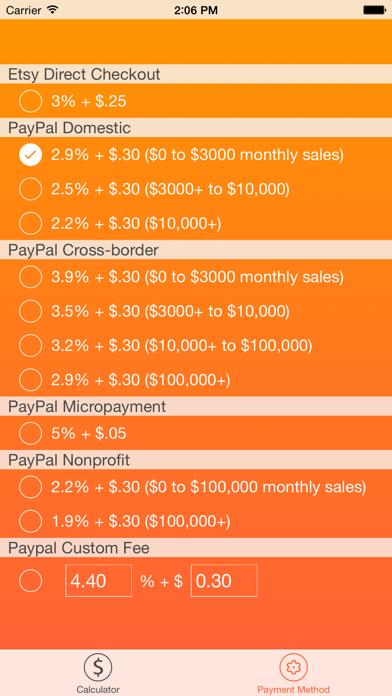 点击获取Fee Calculator for Etsy Sellers
