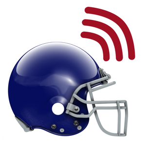 New York Football Radio & Live Scores app
