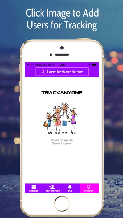 People Location Tracking - GPS Tracking