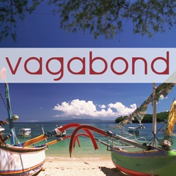 Vagabond Travel Photography Mag