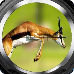 Sniper Deer Hunt Challenge 2015: Wild Animal Shooting Adventure