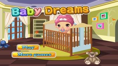 Baby Dreams – Mädchen SpieleScreenshot von 1
