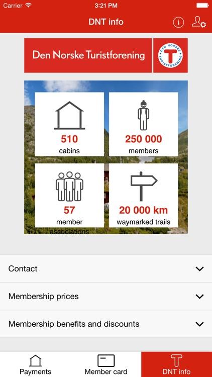 DNT Mobile Membership screenshot-4
