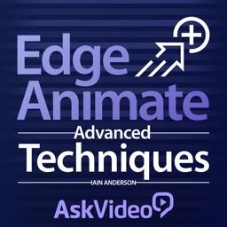 Advanced Techniques Course For Edge Animate