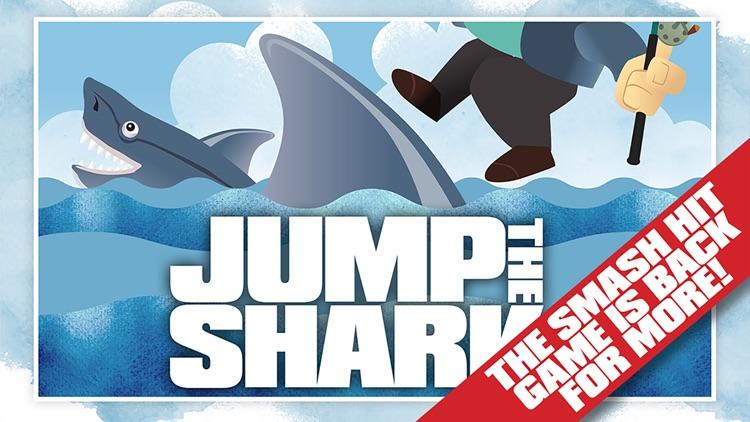 Jump The Shark FREE screenshot-4