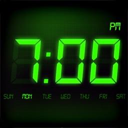 Alarm Clock Bud - Music alarm, local weather & more!
