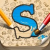 Sketch W Friends ~ Free Multiplayer Online Draw and Guess Friends & Family Word Game for iPhone - iPhoneアプリ