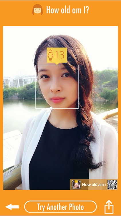 How Old Am I ? - Guess Age and Gender From Photo Face