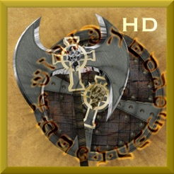 ‎Brigands and Barbarians HD