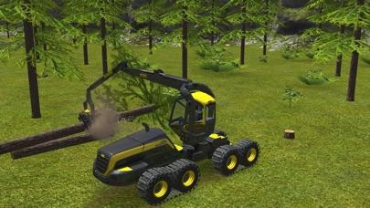 Screenshot for Farming Simulator 16 in Turkey App Store