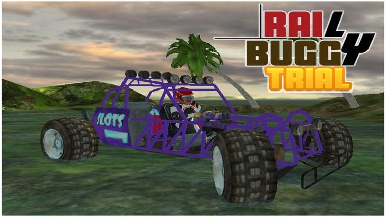 Rail Buggy Trial screenshot-3