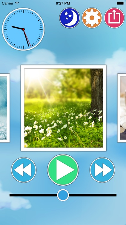 Zen Sounds for sleep, meditation and relaxation screenshot-0