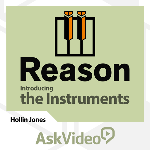 Intro to Instruments For Reason