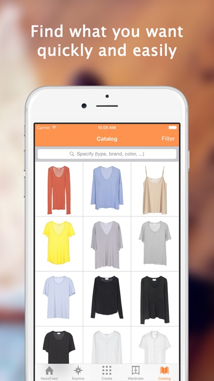 My Outfit – Virtual closet, fashion blog screenshot-3