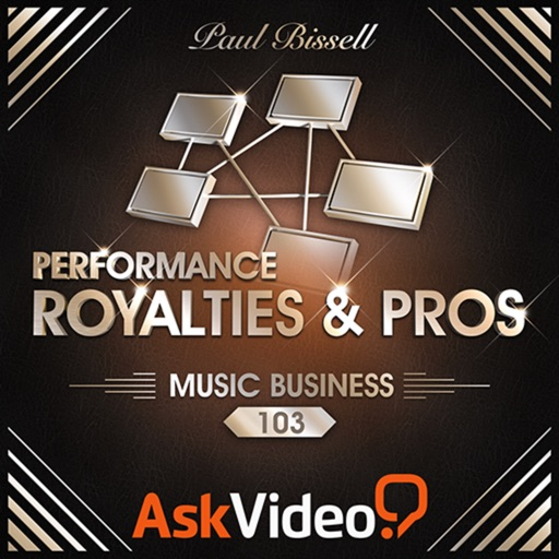 Music Business - Performance Royalties and PROs
