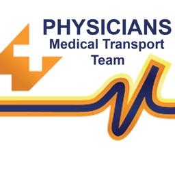Physicians Ambulance TripScheduler