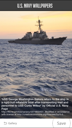 US Navy Wallpapers On The App Store