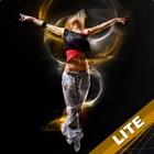 Dance Fitness Lite icon