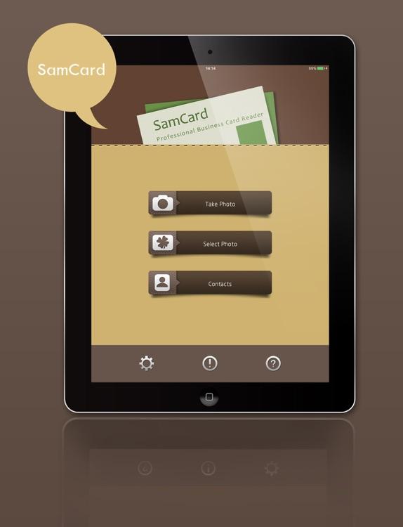 SamCard HD Pro screenshot-4
