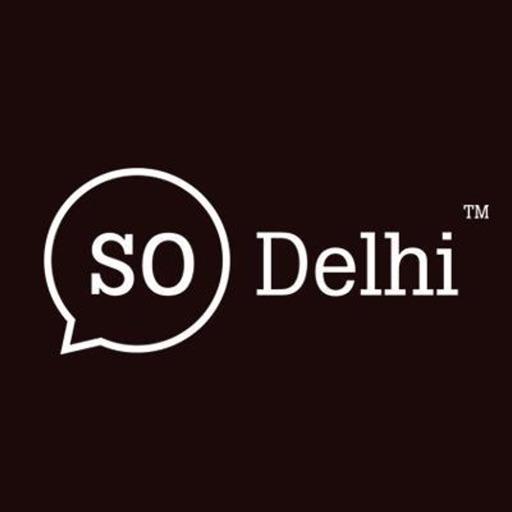 SoDelhi - A Local's City Guide to New Delhi