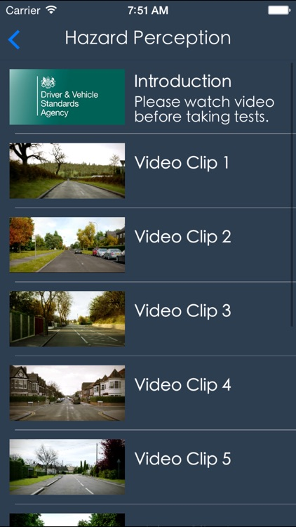 Theory Test for Car Drivers UK - Driving Pass screenshot-3