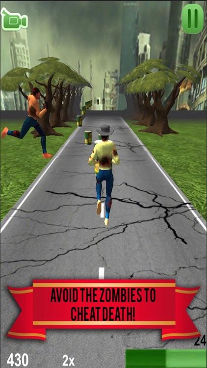 Zombie Dash – Speed Runner
