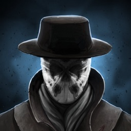 HD Wallpapers for Rorschach: Best Antihero Theme Artworks Collection