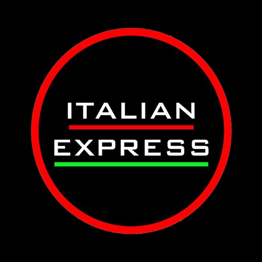 Italian Express.