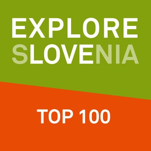 Slovenia's Top 100 for iPad