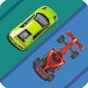 运动轿车和卡车的挑战