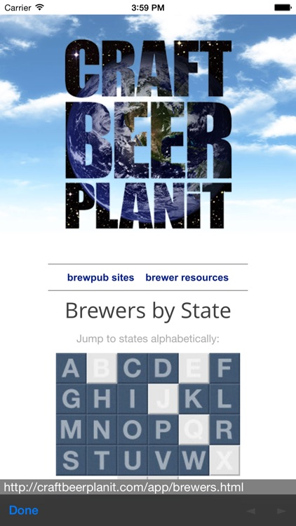 Craft Beer Planit screenshot-3